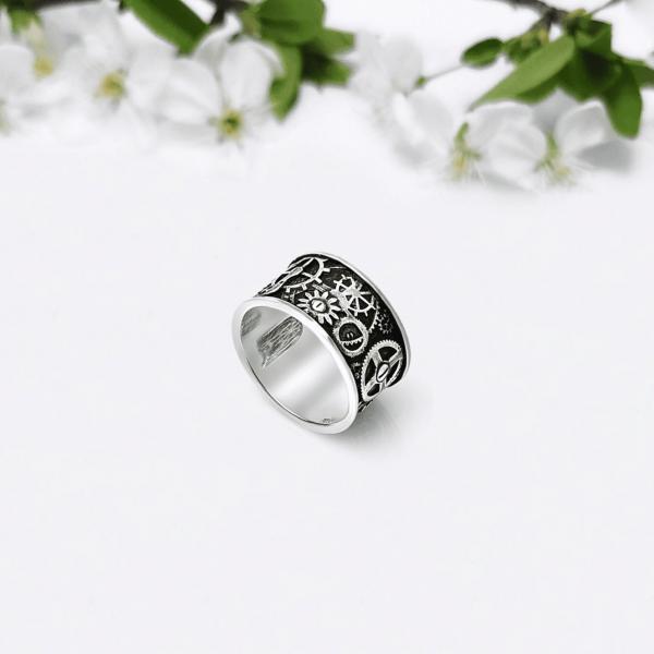 Timeless Ring
