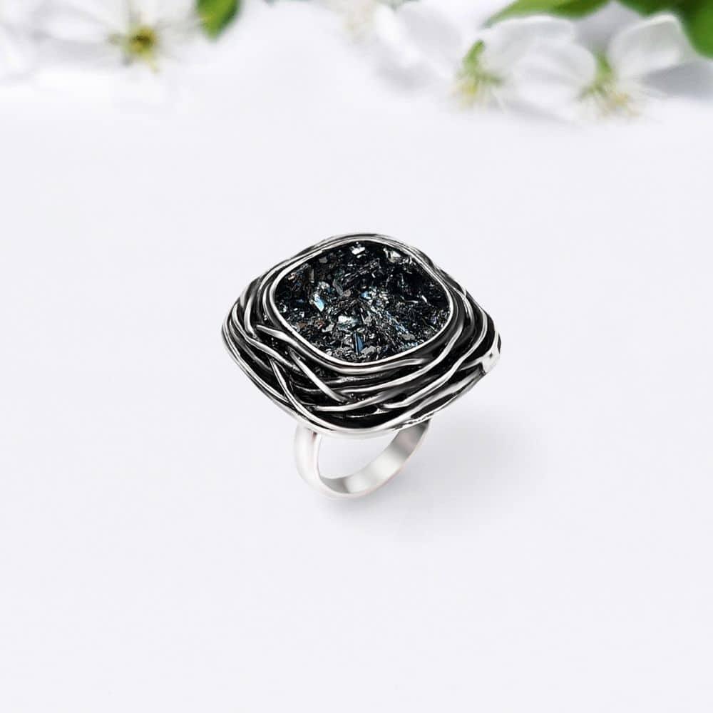 Géode Ring